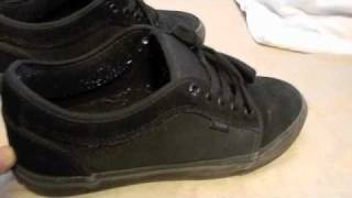 fe24a5d724 Vans Chukka Low Mexican Blanket Review!!!!