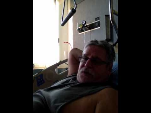 Hospital Stay - Day 28 -Patient complaint process
