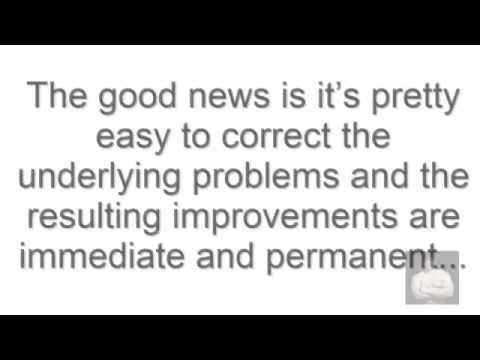 Shin Splints - Quick Cure Shin Splints Treatment