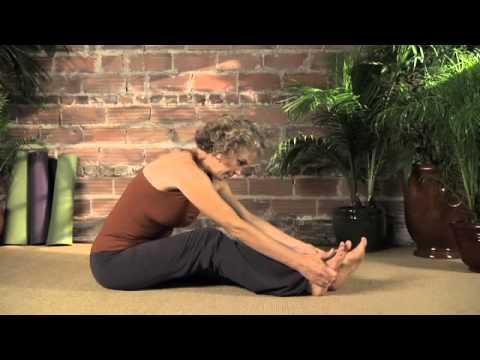 Somatic Exercise for Flexible Hamstrings