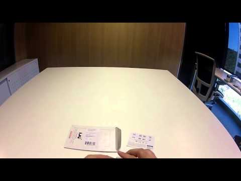 Unboxing - Amazon.es - Micro SD San Disk Ultra 64GB Class 10