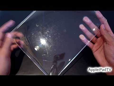 SwitchEasy Nude Case for iPad Review