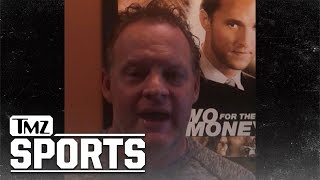 Pro Bettor Brandon Lang Makes His NFL Divisional Round Pick | TMZ Sports