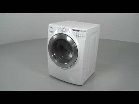 Whirlpool Duet/Kenmore HE3 Front-Load Washer Disassembly