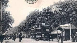 Mémoire du siecle Lyon la croix rousse 69)