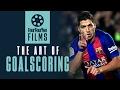 Strikers The Art Of Goalscoring Documentary