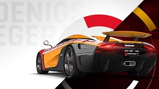 Stage 2 | Koenigsegg Regera Special Event | Touch Drive
