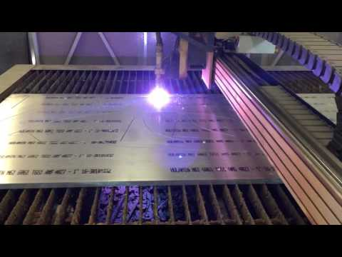 Plasma Cutting 1