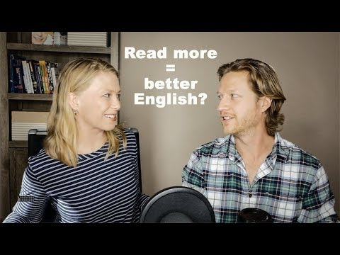 Can Reading in English Help You Improve Your Fluency? Kate Explains