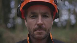 Andy Campbell - Forestry Worker - Aspen Mini Docs