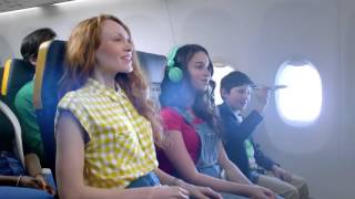 Ryanair Advert 2016