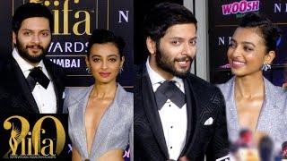 Radhika Apte On The Wedding Guest, Ali Fazal On Mirzapur Season 2 | IIFA ROCKS 2019