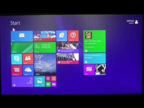 How to setup Windows 8 Mail