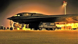 MOST Advanced Bomber Aircraft Ever
