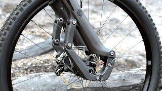 10 Nuevos Inventos De Bicicleta Que EstÁn A Otro Nivel