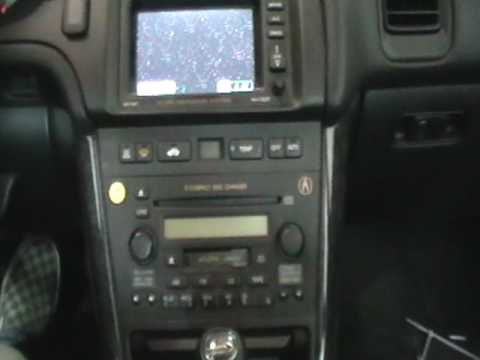 how to get the radio code on honda and acura
