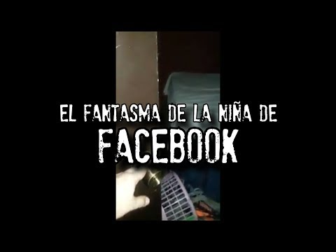 Xxx Mp4 El Fantasma De La Niña De Facebook Video Real 3gp Sex