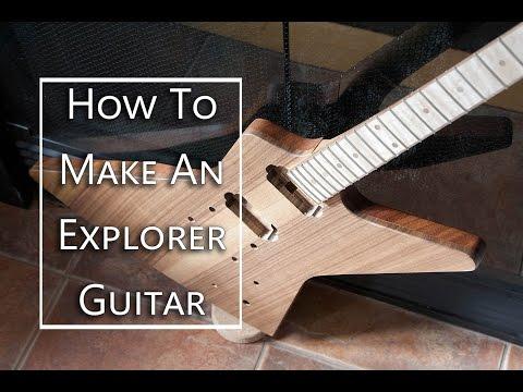 The Making Of A Custom Explorer