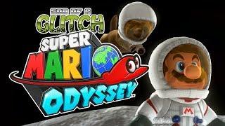 Son of a Glitch - Super Mario Odyssey Trailer