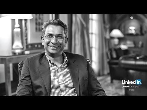 LinkedIn Power Profiles 2015 - Rajan Anandan, Managing Director - Google India