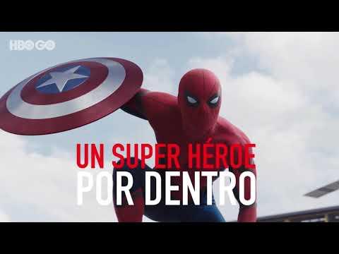 Los Mejores Super Héroes | Disponible en HBO - HBO GO