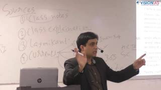How to Prepare for GS Mains 2017 - Polity by Ashish Sir