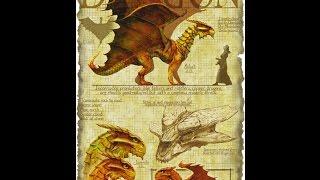 The Mighty Gluestick: Monster: Dragon: Copper