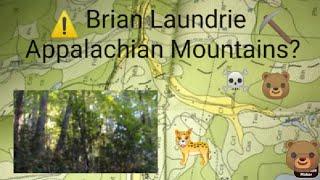 Reports of Brian Laundrie in Boone ? Body Found in Watauga County North Carolina