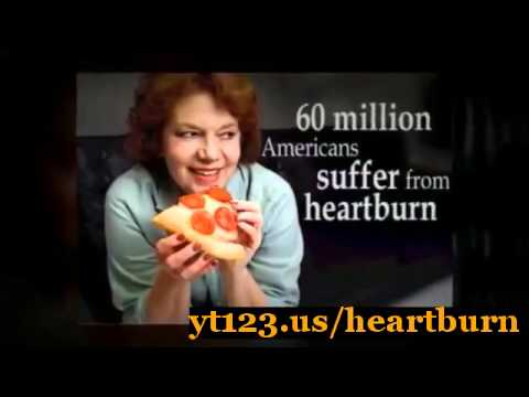 Ways To Cure Heartburn During Pregnancy - Alternative Treatment Acid Reflux Disease