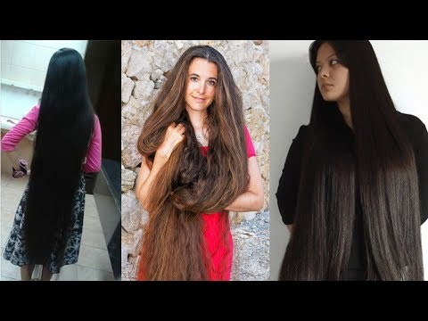 How to Grow Hair Faster and Longer in 1 week |  World's Best Hair Remedies | Extreme Hair Growth