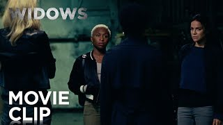"Widows   ""Problem Solved"" Clip   20th Century FOX"