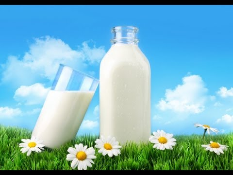 Milk and Dairy Allergy. Know Your Allergen Series 6 of 12