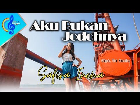Download Lagu Safira Inema Aku Bukan Jodohnya Mp3