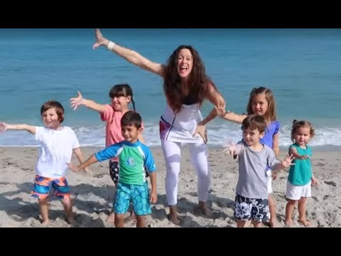 Twist Children Song | Right and Left Dance song | Patty Shukla