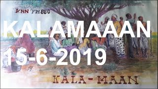 Download KALAMAAN 15 JUNE 2019 Video