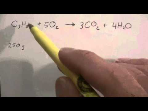 Theoretical Yield Of A Product