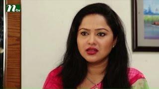 Bangla Natok - Shomrat l Episode 44 l Apurbo, Nadia, Eshana, Sonia I Drama & Telefilm