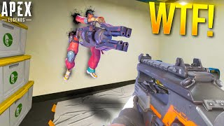 Apex Legends - Funny Moments & Best Highlights #453