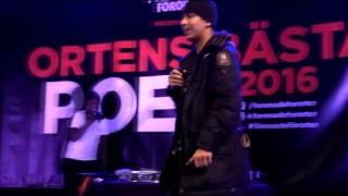 Elias - LIVE uppträdande (NY 2016) (Förenade förorter)