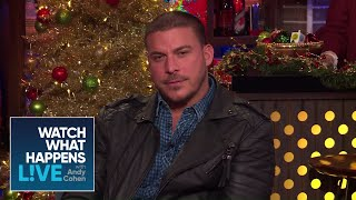 Jax Taylor On His Relationship With Brittany Cartwright Now   Vanderpump Rules   WWHL