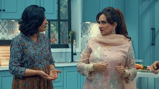 Mrs Chaudhry Ka Tarka Episode 2 Saba Hameed