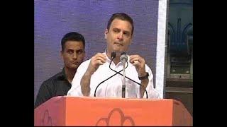 Rahul Gandhi: 'PM Modi Has Anti-Dalit Mindset'   ABP News