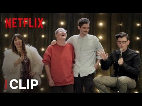 The Honeymoon Stand Up Special | Clip: We Roast the Ones We Love | Netflix