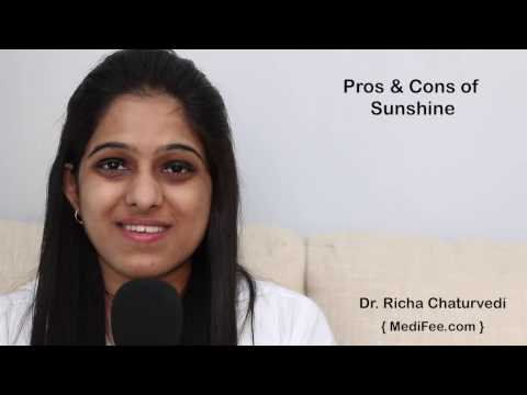 What are the Health Benefits of Sunshine? Pros and Cons
