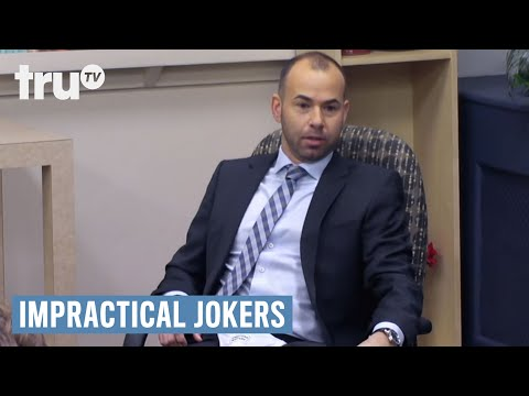 Impractical Jokers - The Crotch Watch