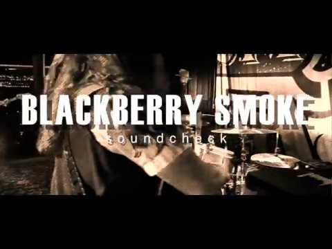 Blackberry Smoke - What Comes Naturally (Live)