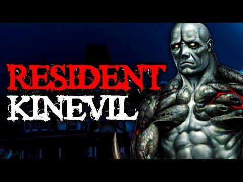 Resident Evil Code: Veronica Part 8 - Resident Kinevil