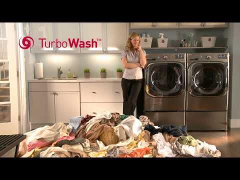 LG - Choose LG Front Load Washers