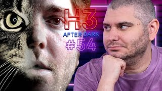 Shane Dawson Is 100% Canceled After This - After Dark #54