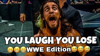 WWE Funniest Moments-WWE TOP 100